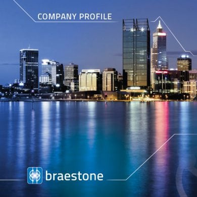 Braestone Brand Identity and Communication