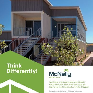 McNally Group Strategy Marketing and Branding