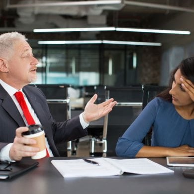 6 tips for how to read people effectively in business meetings